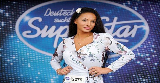 «American idol»-Suissesse Emilija travaille maintenant en tant que Escort