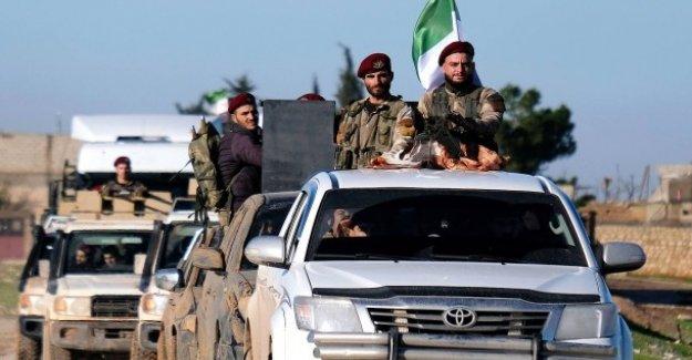 Syrie : Russie et Turquie d'accord pour se