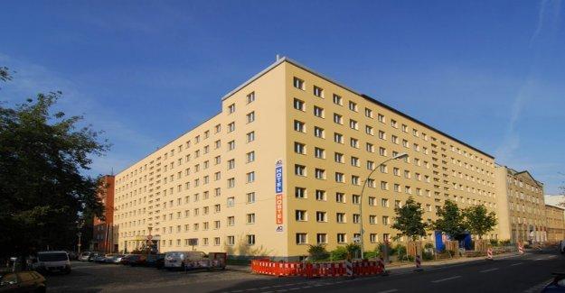 La frustration des hôtels de Chaîne permet d'en Finir avec un Influenceur-Marketing