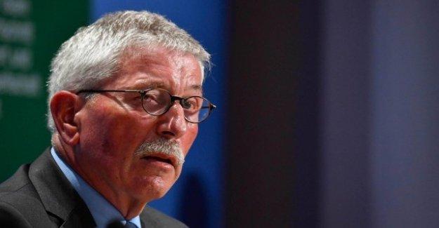 Nouveau système d'Exclusion Sarrazin Thèses ajouter le SPD, et de causer de graves Dégâts