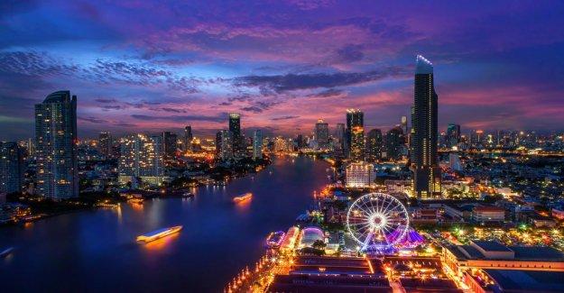 Unbending in spite of bear market: Satang Corporation 10 plans-million-US-Dollar STO in Thailand