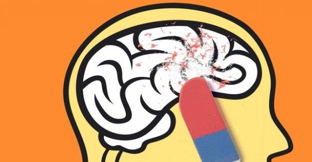 16 Ans avant de la Démence: Un test Sanguin pour la maladie d'Alzheimer