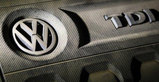 30.000 Voitures concernées: VW menace Dieselaffäre autre Rappel