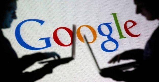 50 Millions d'Euros: DSGVO-Pénitence pour Google en France