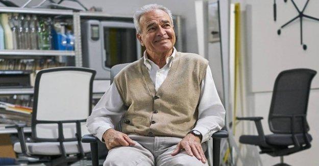 Alberto Meda: L'Ingénieur de créateurs