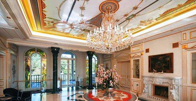 Après la vente de Forclusion: Château-la Querelle autour de ce Chandelier