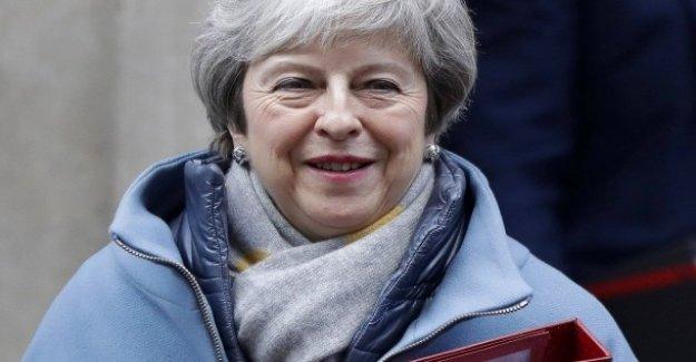 Brexit Commentaire: Mays Plan B est le Plan A
