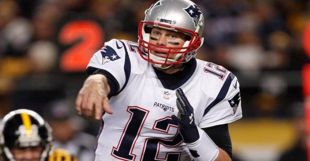 Calendrier de la NFL Playoffs: Divisionals sur la Voie de La Super Bowl