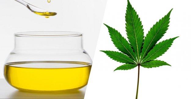 Ce que sont en vente libre de Cannabis Pilules?