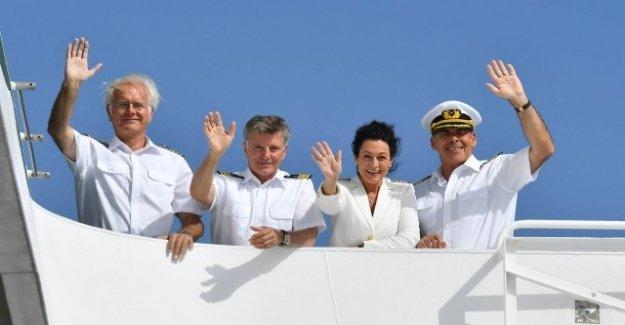 Chéri-Histoires: Appliquer matelots légers la Commande?