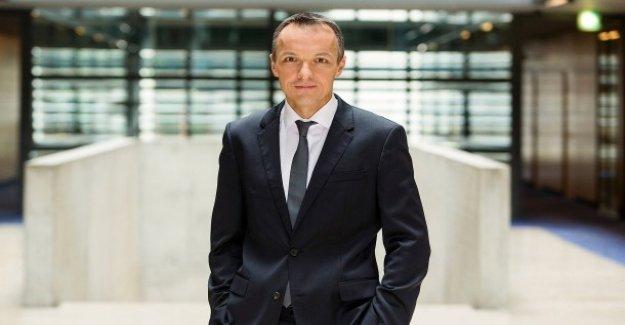 Christian Thiels de l'ARD: Armée prend un nouveau Rédacteur en chef