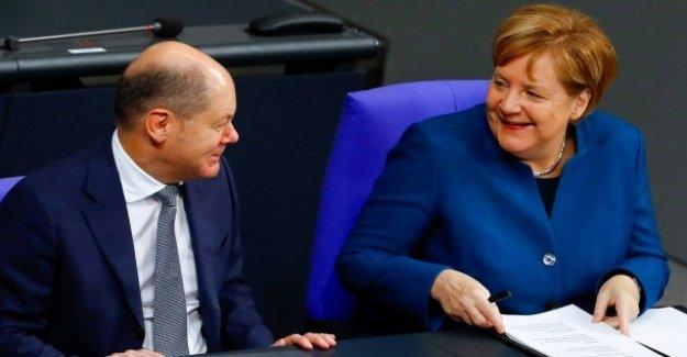 Cinquième Plus dans la Suite de: la Confédération le pouvoir de 11,2 Milliards d'Euros d'Excédent