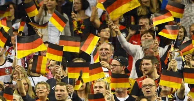 Coupe du monde-Commentaire: Le Succès du Handballs