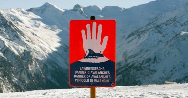 Dangereuses de l'Insouciance: Sauveur de demander des Pénalités en cas de Négligence dans les Montagnes