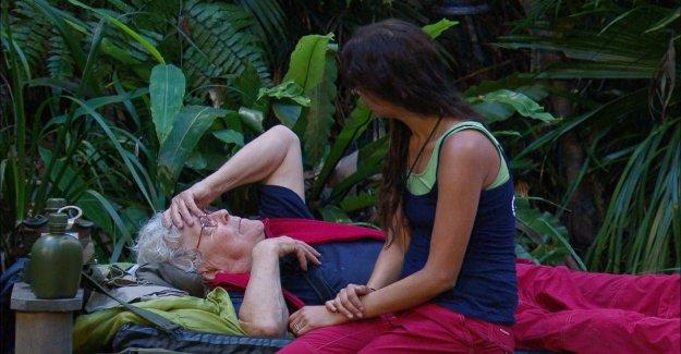 De la jungle 2019: Tommi Piper se confie à Gisele