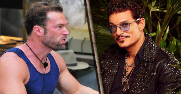De la jungle 2019: Voler entre Yotta et Töpperwien les Poings?