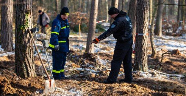 Disparus-Cas, Katrin Konert: vous pouvez maintenant Trouver le Cadavre