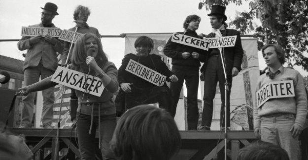 Diversité des Établissements d'enseignement supérieur: La Solidarité se termine à la Limite de la sous-Couche