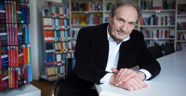 Editeur Lothar Wekel: encore un peu faim