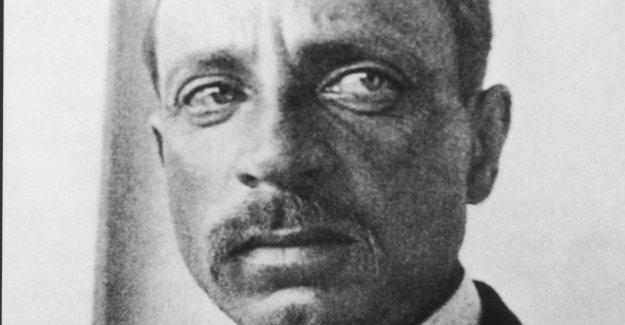 Francfort Anthologie: Rainer Maria Rilke: Sonnet à Orphée (la Première Partie, N ° 13)