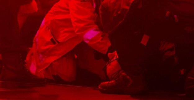 Gdansk: Maire Pavel Adamowicz, le Couteau, la viole