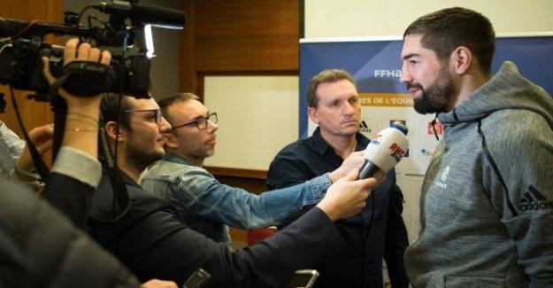 Handball-Star Karabatic: Retour contre l'Allemagne?