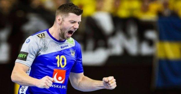 Handball-championnats du monde: autres favoris donner aucune Nudité