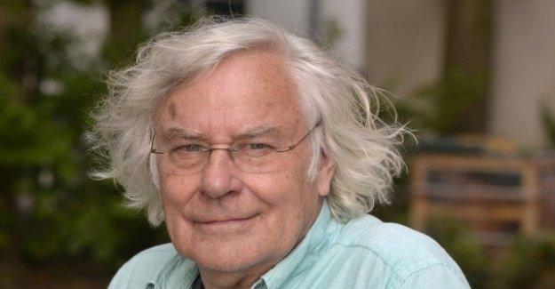 Helmut Lethen est de quatre-vingts: Comporte-toi à froid!