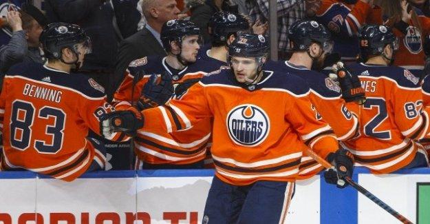 Hockey sur glace: Freudloser étape importante pour Draisaitl