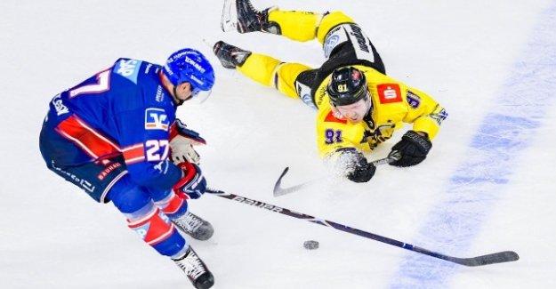 classement hockey sur glace
