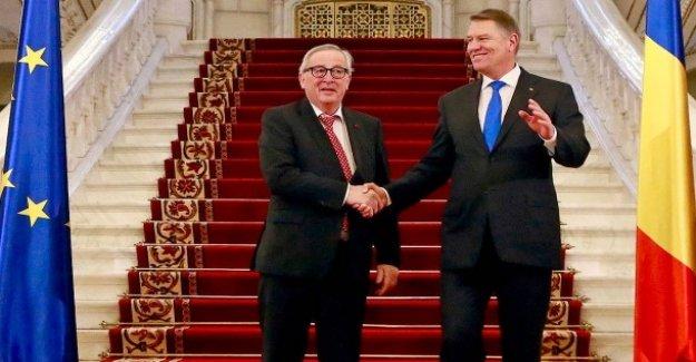 La roumanie et l'UE: Un unverblümtes Rapport