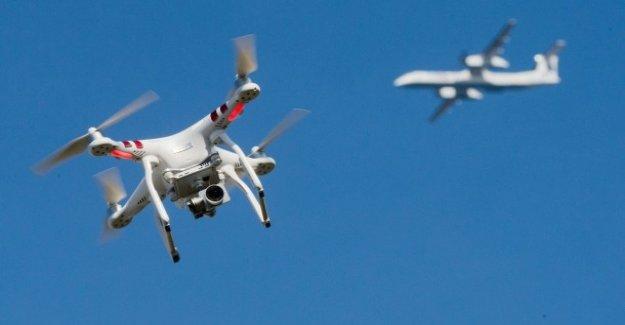 Londres : les vols au départ de Heathrow suspendus à cause d'un drone