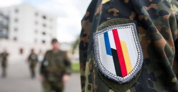 Le cas Franco A.: Dans la Liberté, mais de plus en plus sous Terrorverdacht