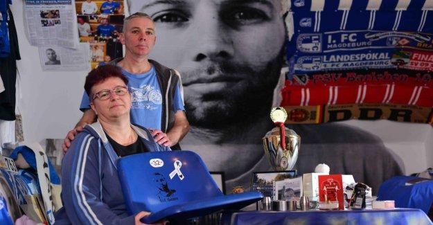 Le cas Hannes: FCM-Fan (†25) de Hooligans, de Zoug, rencontré?