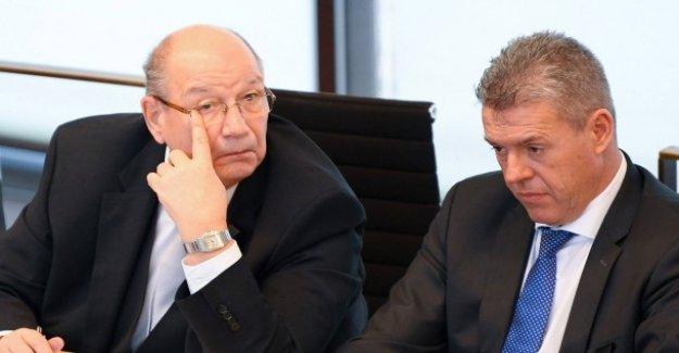 Le vice-Président du Parlement: L'AfD prend un nouvel Élan