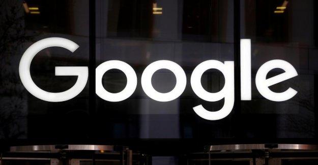 L'europe des Règles non respectées: 50 Millions d'Euros de Confidentialité Pénalité de Google