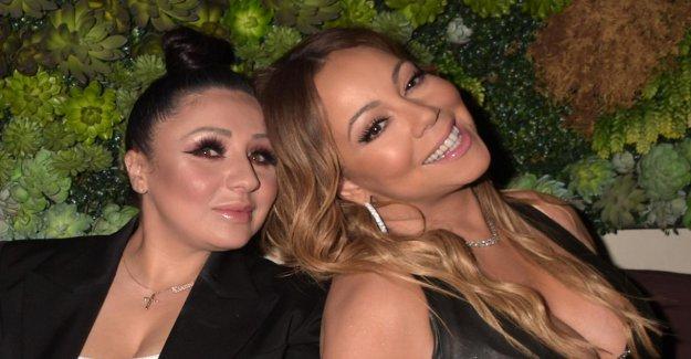 Mariah Carey: Assistante doit embarrassantes Vidéos de chantage ont