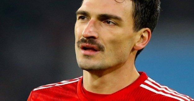 Mats Hummels: Le grand Perdant du FC Bayern