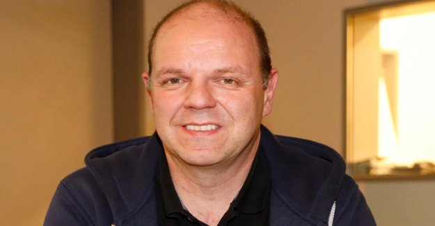 Michael Osterburg: parti Vert jette vers