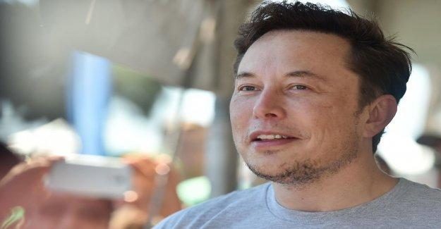Muscs Raumfahrtfirma SpaceX licencie des Centaines de personnes - Vue