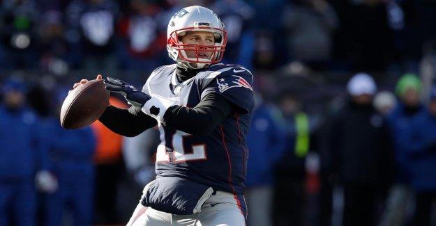 New England Patriots, Tom Brady, a renoncé à plus de 50 Millions d'Euros