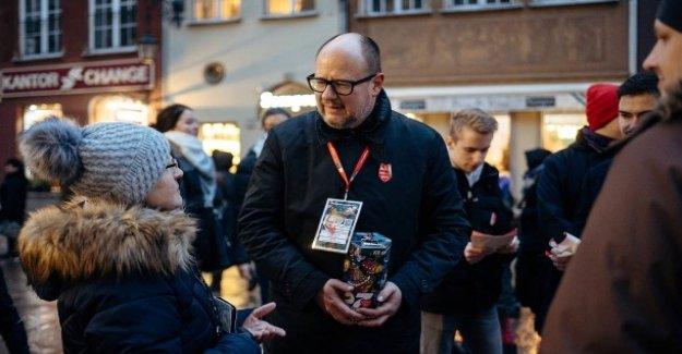 Pavel Adamowicz: Attentat contre le Maire de Gdansk à Organiser