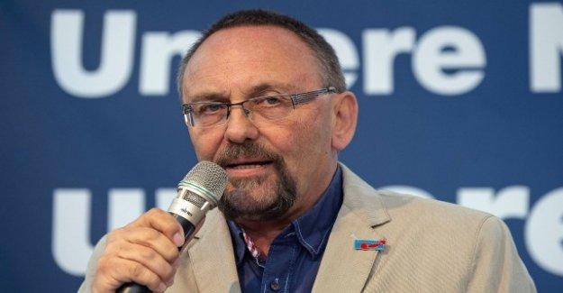 Procureur de Brême: Enquêtes à l'encontre de Magnitz à cause de son Infidélité