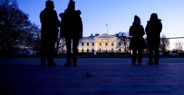 Querelle budgétaire: Trumps Shutdown est la plus longue blocage budgétaire dans l'Histoire du pays