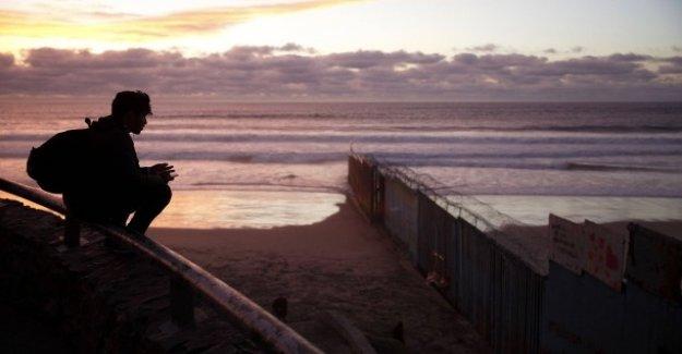 Querelle budgétaire en Amérique: les Républicains de demande de nouvelles Négociations pour la construction du Mur de berlin