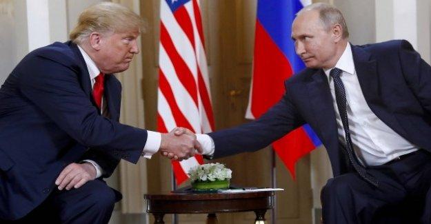 Russlandaffäre: FBI-Enquêteurs voulaient savoir si Donald Trump pour la Russie travaille