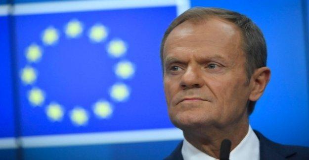 Selon la chambre des communes Vote: UNION européenne refuse de Londres Créances