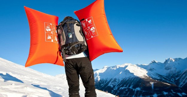 Ski-Morte, en dépit de Protection: Comment la sécurité est une Avalanche d'Équipement?
