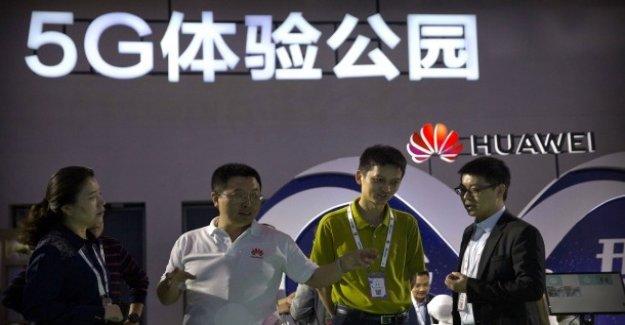 Spionageverdacht: Huawei-Manager en Pologne arrêté