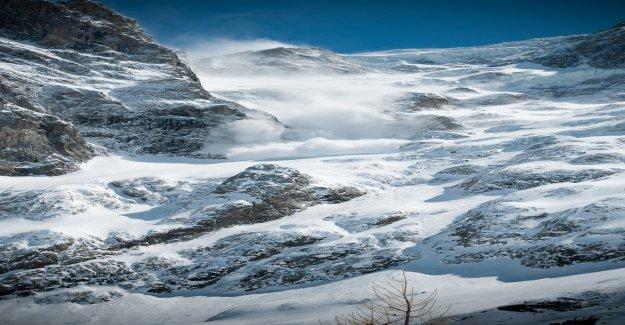 Tout ce que Vous avez des Avalanches doivent savoir - Vue
